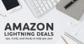 Amazon lightning deals tips