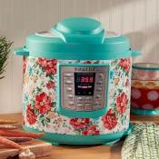 Walmart: The Pioneer Woman 6-Quart, 6-in-1 Instant Pot $59 (Reg. $99) +...