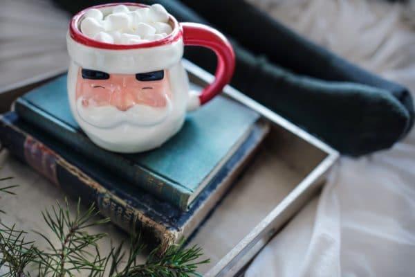 Christmas Eve Box gift ideas