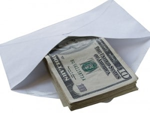 Envelope Budget System