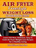 Air Fryer freestyle weight loss cookbook