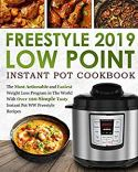 Freestyle 2019 low point instant pot cookbook