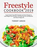 WEight Watchers freestyle cookbook super simple tasty recipes