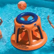 Amazon: Basketball Hoop Shootball Inflatable Pool Toy $19.99 (Reg. $57.99)