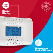 Amazon: First Alert's Carbon Monoxide Detector $22.49 (Reg. $36.99) +...
