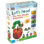 Amazon: The World of Eric Carle Let's Feed The Very Hungry Caterpillar...