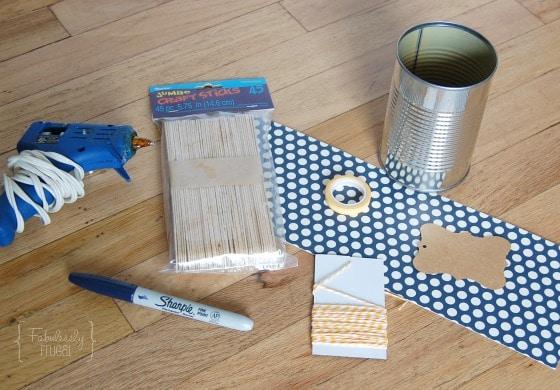 closer DIY chore consequence can supplies