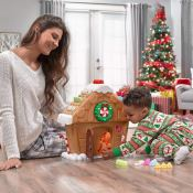 Amazon: Step2 My First Gingerbread House $19.95 (Reg. $34.99)