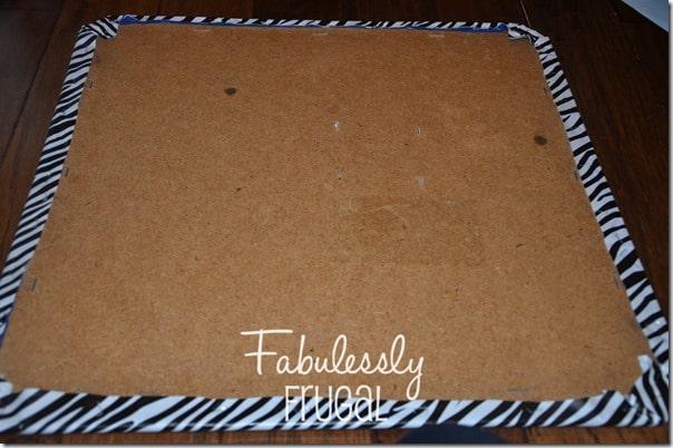Fully resurface folding table