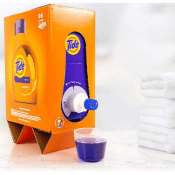 Amazon: 96 Loads Tide Liquid Eco-Box as low as $14.95 (Reg. $21.99) + Free...