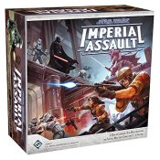 Amazon: Star Wars Imperial Assault Board Game $39.99 (Reg. $100)