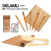 Amazon: Sushi Making Bamboo Mat $7.99 (Reg. $19.99)