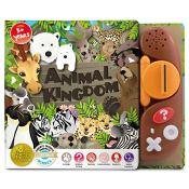 Amazon: Book Reader Animal Kingdom $19.98 (Reg. $24.99)