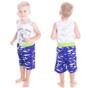 Amazon: Boys Swim Shorts $6.99 After Code (Reg. $14.99) + Free Shipping