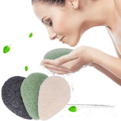 Amazon: 3-Pack EMOCCI Konjac Facial Sponge $11.47 (Reg. $25.99)