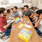 Amazon: Educational Insights Sculptapalooza Sculpting Party Game $9.97...