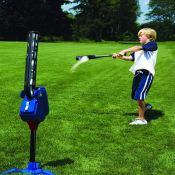 Amazon: Franklin Sports MLB Super Star Baseball Batter & Fielder 4 in 1...