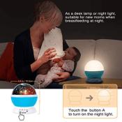 Amazon: Kids Night Light Projector $9.51 (Reg. $17.99)