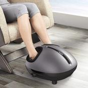 Amazon: Naipo Shiatsu Foot Massager $88.99 (Reg. $138.99) + Free Shipping