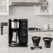 Amazon: Ninja Hot and Cold Brewed System $119.98 (Reg. $199.99) + Free...
