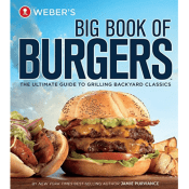 Amazon: Ultimate Guide to Grilling Burgers Kindle eBook $1.99 (Reg. $21.99)