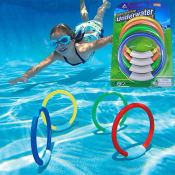 Amazon: Underwater Swimming/Diving Pool Toys Set $13.41 (Reg. $49.99)