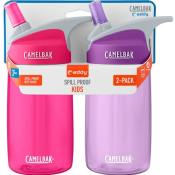 Amazon: CamelBak Eddy Kids 12oz Water Bottle, 2-Pack $17.64 (Reg. $20)
