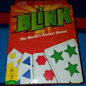 Amazon: Mattel Games Blink – The World's Fastest Game $4 (Reg. $9.99)