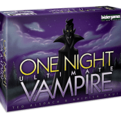 Amazon: One Night Ultimate Vampire $12.44 (Reg. $24.99)