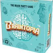 Amazon: Braintopia $3.56 (Reg. $14.99)
