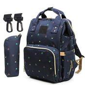Amazon: Diaper Bag/Large Backpack $25.33 (Reg. $42.99) + Free Shipping