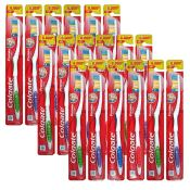 Amazon: 18 Pack Of Colgate Toothbrushes $8.90 (Reg. $18.99) - 50¢ a Brush!