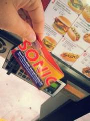Sonic Drive In Coupons and Deals - Sonic Card