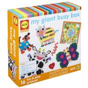 Amazon: ALEX Discover My Giant Busy Box Craft Kit $22.73 (Reg. $44.50)