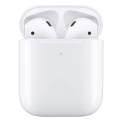 Amazon: Apple AirPods with Wireless Charging Case $179.99 (Reg. $199) +...