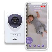 Amazon: Baby Monitor with Breathing Monitoring - Updated 2019 Version $114.95...