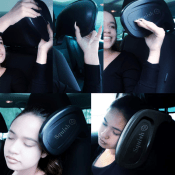 Amazon: Car Headrest Pillow $24.69 (Reg. $35.99) + Free Shipping