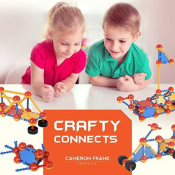 Amazon: Crafty Connects STEM Building Toys Set $15.78 (Reg. $40)