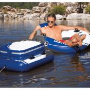 Amazon: Intex Mega Chill II, Inflatable Floating Cooler, 48
