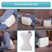 Amazon: Knee Pillow for Side Sleepers $10.99 (Reg. $29.95)