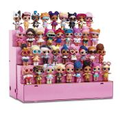 Amazon: L.O.L. Surprise! Pop-Up Store (Doll Display Case) $24.58 (Reg....
