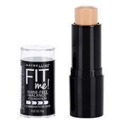 Amazon: Maybelline Fit Me! Oil-Free Stick Foundation as low as $4.75 (Reg....