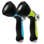 Amazon: 2-Pack Sun Joe One Touch Hose Nozzles w/Smart Throttle $14.99 (Reg....