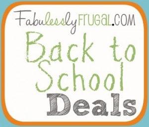 back-to-school fabulesslyfrugal.com
