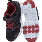 Amazon: Velcro Lightweight Sneakers as low as $8.99 After Code (Reg. $24.99)