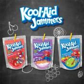 Amazon Prime: Kool Aid Jammers Variety 40 Pack $5.08 (Reg. $11.17)