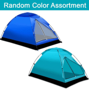 Walmart: 2 Person Tent for Camping $20.99 (Reg. $26.94)