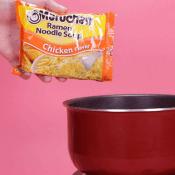 Amazon: 24-Pack Maruchan Ramen Noodle Soup $4.80 (Reg. $14.05)