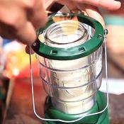 Amazon: Coleman Citronella Candle Outdoor Lantern $5.86 (Reg. $8.99)