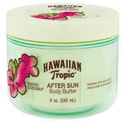 Amazon: 8oz Hawaiian Tropic After Sun Lotion Moisturizer and Hydrating...